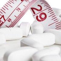 Опасные методы похудения