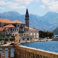 По самым интересным местам Черногории