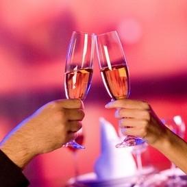 Как устроить романтический вечер для двоих
