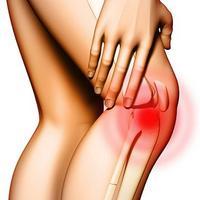 Почему могут хрустеть колени?