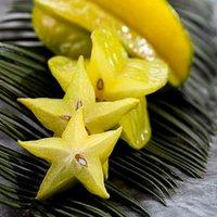 Лечебные и питательные свойства карамболы