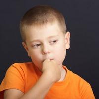 Как научиться справляться с вредными привычками детей