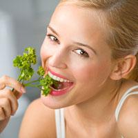 Какие травы могут помочь избавиться от лишнего веса?