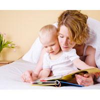 Какими должны быть первые книжки для малыша?