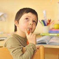 Почему у ребёнка возникают трудности с учёбой?