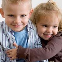 Как воспитывать двоих детей, чтобы не было ссор