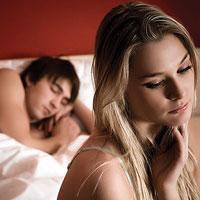 Мужской эгоизм в постели — дело рук женщины?
