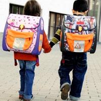 Выбор школьного рюкзака: 6 важных советов
