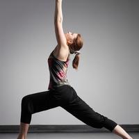 Комплекс несложных упражнений гимнастики для похудения