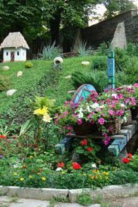 «Наш Киев» наградил лучших из лучших в конкурсе «Цветущий город»