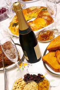 Лучшие новогодние блюда на вашем столе