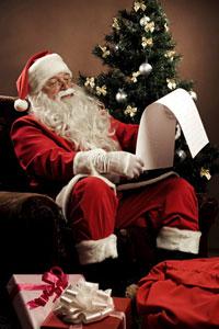 О традициях наряжать елку, прекрасно встречать Новый год и Рождество