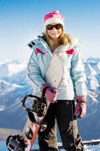 Выбираем зарубежный горнолыжный курорт