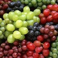 Чем полезен виноград и как его правильно хранить