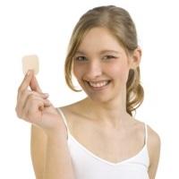 Тонкости применения пластыря для похудения