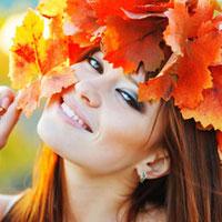 Как мыслить позитивно в унылую осеннюю пору