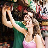 Почему мужчины не любят ходить по магазинам и как их приобщить к шопингу