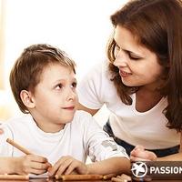 Как готовить с ребёнком домашнее задание в первом классе