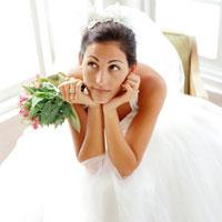 Если на свадьбе что-то пошло не по плану...