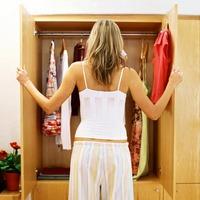 Пять шагов к идеальному гардеробу по фен-шуй