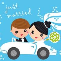 Когда лучше жениться и выходить замуж: свадебные приметы