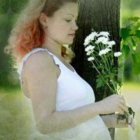 Как красиво выглядеть при беременности
