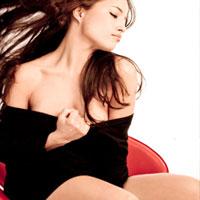 Самая непривлекательная и несексуальная часть тела у женщин