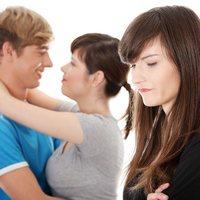 Почему лучшие подруги уводят женихов