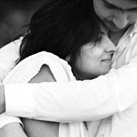 Мужчина и женщина: магия отношений