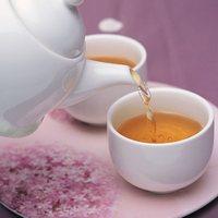 Чай и ароматизаторы, идентичные натуральным