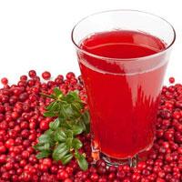 Клюквенный напиток и диета для похудения