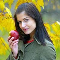 Осенняя диета на основе полезных продуктов для хорошего настроения