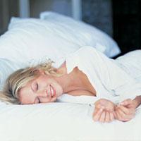 Хороший сон помогает похудеть
