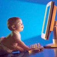 Увлечение компьютером: как избежать конфликта с ребёнком?
