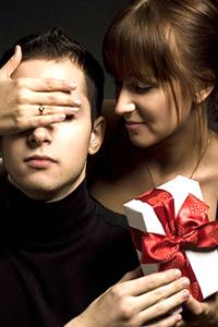 Правильный подарок как способ выразить близкому свои чувства