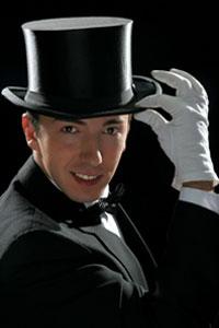 Как он ухаживает или Джентльмен джентльмену рознь