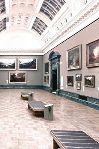 Google открыл 17 крупнейших мировых музеев для интернет-экскурсий