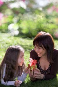 Подарки детям: ищем вдохновения у природы!