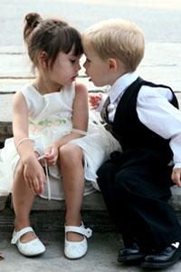 міфи виховання, любити хлопчиків і дівчаток