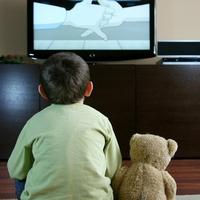 Телевизор: польза или вред для ребёнка?