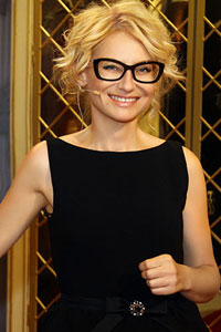 Эксперт моды Эвелина Хромченко проведет мастер-класс «Модные вердикты Эвелины Хромченко»