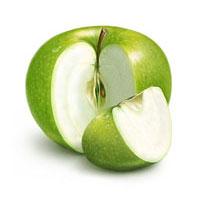 Яблочная кожура поможет при ожирении