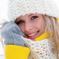 низкие температуры, витамины, кожа, стресс, солнце, холод, пилинг