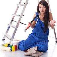 Как спланировать ремонт в доме
