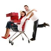 Как не разругаться во время семейного шопинга