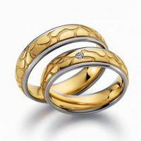 Какой металл выбрать для свадебных колец