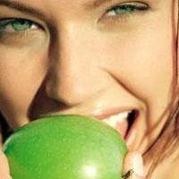 Открыты новые положительные свойства яблок