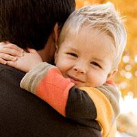 Роль мужчины в воспитании детей