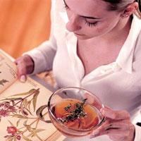 Лекарственные травы, которые помогут сбросить лишний вес