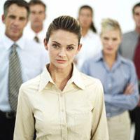 Как справиться с нездоровой конкуренцией на работе